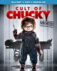 Cover for Cult of Chucky