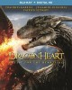 Cover for Dragonheart: battle for the heartfire