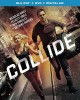 Cover for Collide