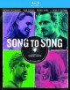 Cover for Song to Song