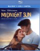 Cover for Midnight sun
