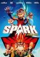 Cover for Spark: A Space Tail