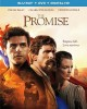 Cover for The Promise