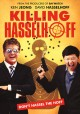 Cover for Killing Hasselhoff