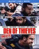 Cover for Den of thieves