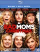 Cover for A Bad Moms Christmas