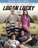 Cover for Logan lucky