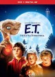 Cover for E.T: the extra-terrestrial