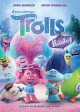 Cover for Trolls holiday