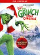 Cover for Dr. Seuss' How the Grinch stole Christmas