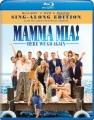 Cover for Mamma mia! Here we go again