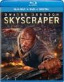 Cover for Skyscraper