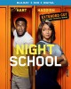 Cover for Night School