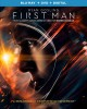 Cover for First man