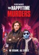 Cover for The happytime murders