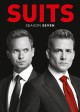 Cover for Suits. Season seven