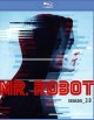 Cover for Mr. Robot Season 3