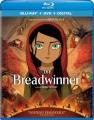 Cover for The breadwinner
