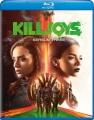 Cover for Killjoys Season Three