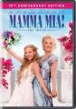 Cover for Mamma mia!: the movie