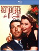 Cover for Remember the Night