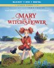 Cover for Mary and the Witch's Flower