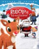 Cover for Rudolph the red-nosed reindeer