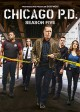 Cover for Chicago P.D. Season five