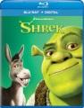 Cover for Shrek