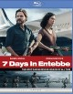 Cover for 7 days in Entebbe