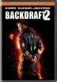 Cover for Backdraft 2