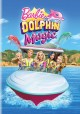 Cover for Barbie dolphin magic