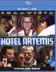 Cover for Hotel Artemis
