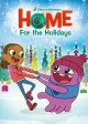 Cover for Home: For the Holidays