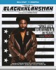 Cover for Blackkklansman