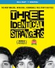 Cover for Three identical strangers