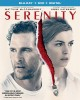 Cover for Serenity