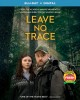 Cover for Leave no trace