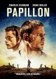 Cover for Papillon