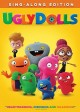 Cover for Ugly Dolls