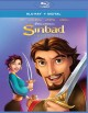 Cover for Sinbad: Legend of the Seven Seas