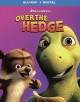 Cover for Over the Hedge