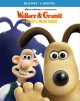 Cover for Wallace & Gromit. The curse of the Were-rabbit