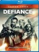 Cover for Defiance Season 3