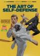 Cover for The art of self-defense