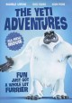 Cover for The Yeti Adventures