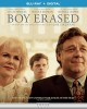 Cover for Boy Erased