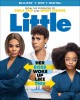 Cover for Little.