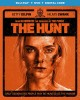 Cover for The hunt