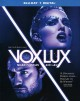 Cover for Vox Lux